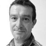Photo identité - Benoît Castel